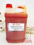 Tomato Sauce Jar